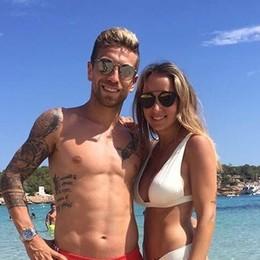 Atalantini in vacanza, Ibiza regina - Foto Relax prima dell'avventura europea