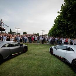 Lamborghini Huracán Performante Un gioiello di tecnologia e design