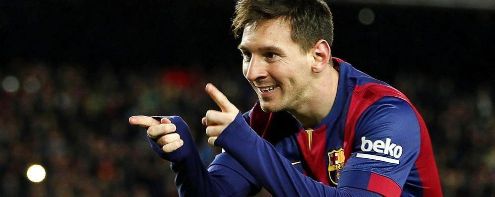 Lionel Messi, 30 anni di magie - Video I gol più belli del campione argentino