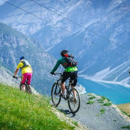 Bikers, Aquagranda, gourmet Tutti i gusti dell'estate di Livigno