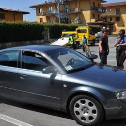 Autopsia sull'albanese travolto a Villongo «Non è stato schiacciato»
