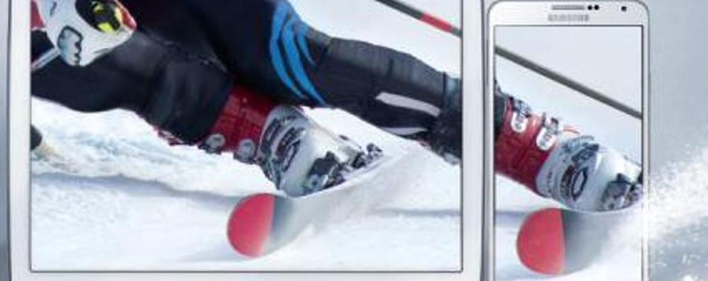 Le Olimpiadi si vedranno sul telefonino Accordo di Tim per il 2018 e il 2020
