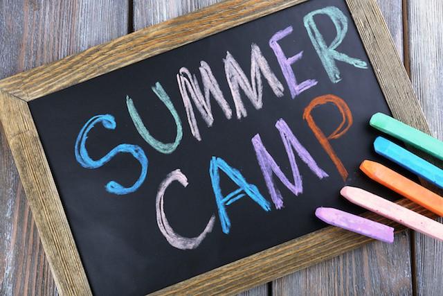 CREATIVE SUMMER CAMP