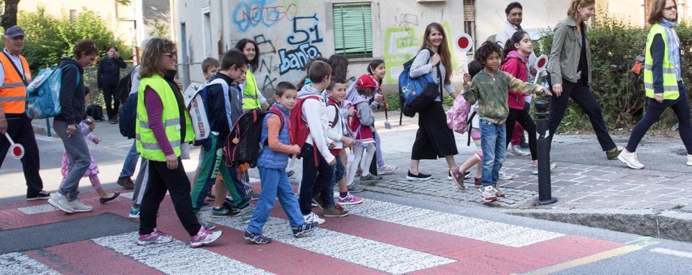Percorsi casa-scuola più sicuri Via ai lavori per 300mila euro