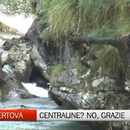 Val Vertova, il Comitato: Centraline? No, grazie