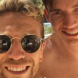 Spunta il selfie tra il Papu e De Roon Doppio colpo in vista per l'Atalanta?