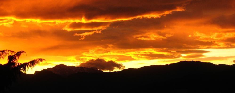 Torna l'allarme nubifragi Sarà un mercoledì a rischio
