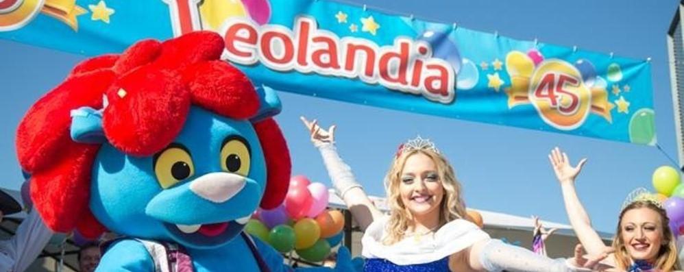 TripAdvisor incorona Leolandia «Il parco più apprezzato d'Italia»