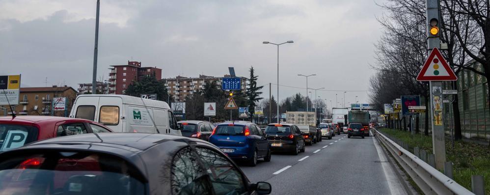 Volete evitare traffico e code? Terminate le code in autostrada