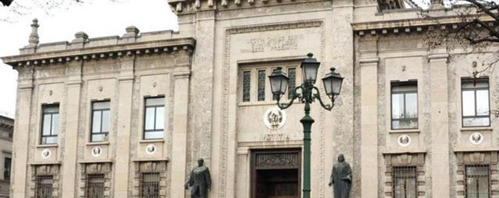 Procura, organico fermo agli Anni '70  Mapelli: «Uffici a rischio chiusura»