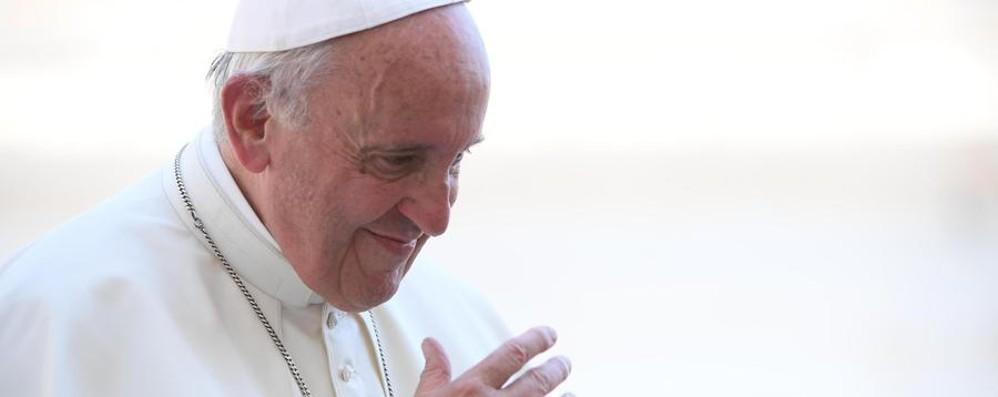 Quelle parole forti del Papa «sindacalista»
