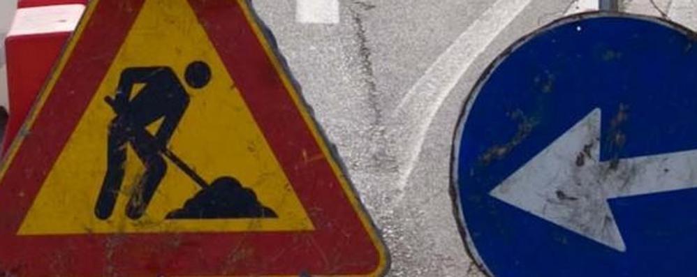 Villaggio Sposi, Celadina e Boccaleone Un milione e mezzo per le strade - Mappa