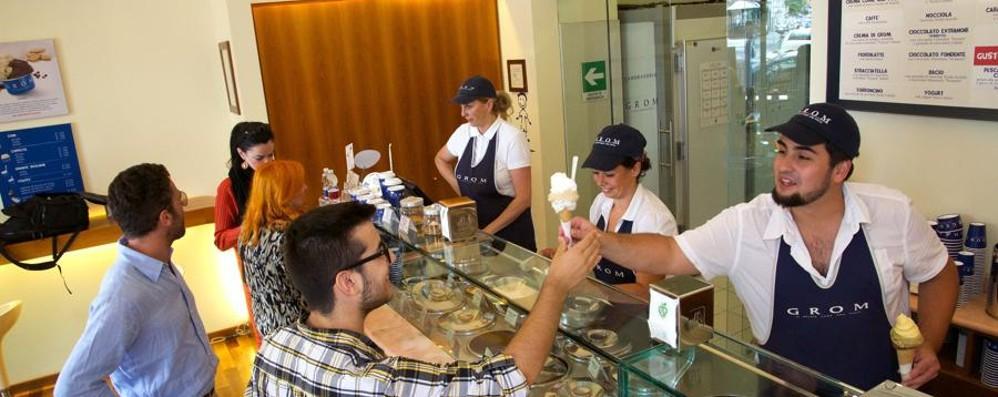 Grom e la nuova sfida del gelato Guerra ai big con un nuovo barattolo