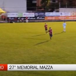 Memorial Mazza in corso a Treviglio