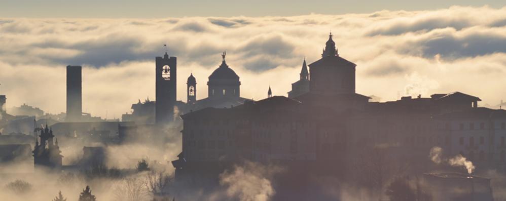 Bergamo secondo Lonely Planet «Una città che lascia senza fiato»