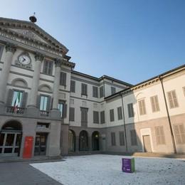 Van Dyck arriva a Bergamo