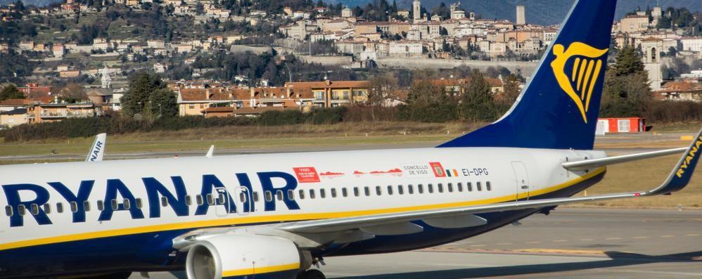«Cresciamo, dobbiamo assumere» Ryanair scrive al Ministero del Lavoro