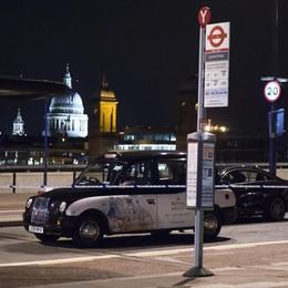 Il tassista «eroe» di Londra «Ha cercato di fermare i terroristi»