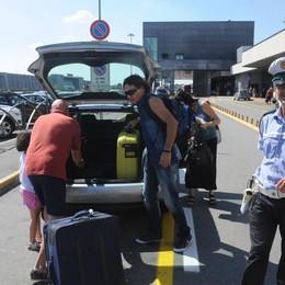 Corsia preferenziale in aeroporto Dal 10 giugno scattano le nuove regole