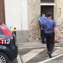 Lite tra fratelli con accoltellamento Tentato omicidio a Ponte San Pietro