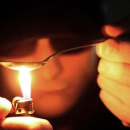 Sempre più truffe ai danni degli anziani Carabinieri: più spaccio, è allarme eroina