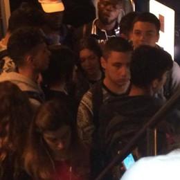 Treni, nuovo guasto a Seriate Ritardi sulle linee Milano e Brescia