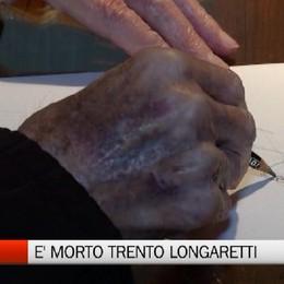 Arte - E' morto Trento Longaretti