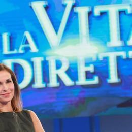 Cristina Parodi cambia programma L'indiscrezione: pronta per Domenica In