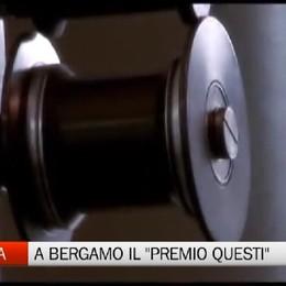 Cinema - Arriva a Bergamo il Premio Giulio Questi