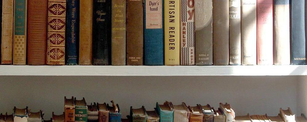 Ring letterario a IndispArte