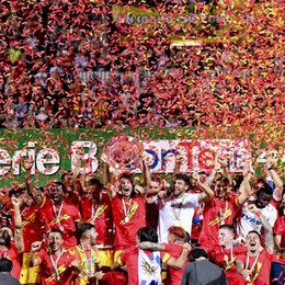 Atalanta, ecco la nuova serie A Torna la Spal, debutta il Benevento