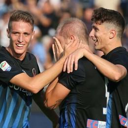 Giovani, vincenti ed atalantini Tre nella top 11 giovani Uefa