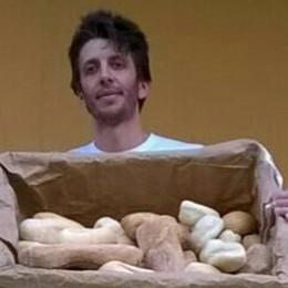 Il pane buono di Premolo  «Se avanza, lo regaliamo»