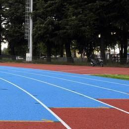 Primi nello sport e anche negli studi L'Università di Bergamo in pista