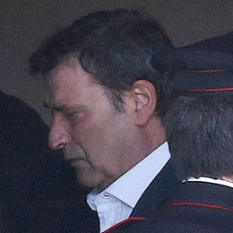Spari in tribunale,poi la fuga verso Carvico Ergastolo confermato per Giardiello