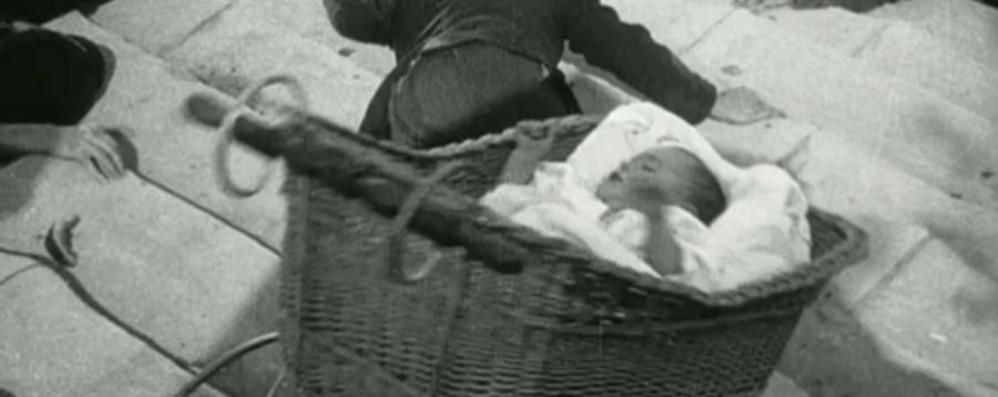 Un pezzo di storia del cinema - Video A Bergamo «La corazzata Potëmkin»