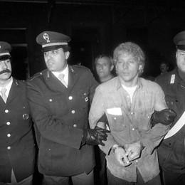 In fuga uno dei più noti criminali italiani Johnny lo Zingaro, il sinti bergamasco