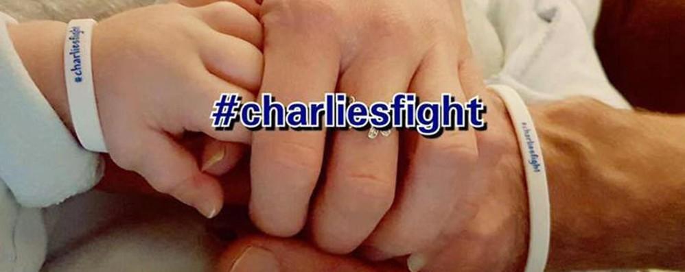 Le ultime ore di vita del piccolo Charlie I medici hanno concesso un breve rinvio