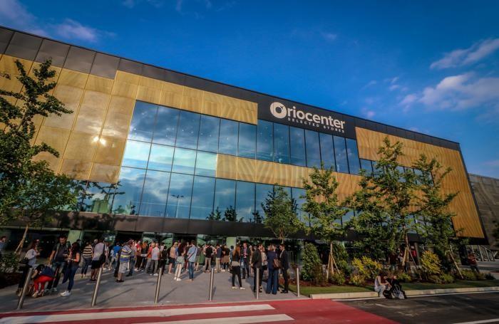 25 oriocenter selected store inaugurazione