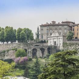 Daverio elogia Bergamo dopo l'Unesco «E adesso imparate a farvi conoscere»