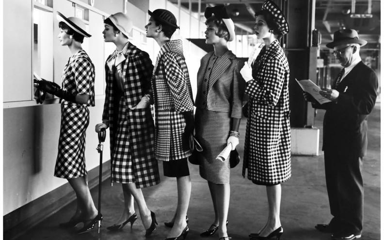 America anni 39 50 venerd 14 luglio 2017 18 00 dalmine for Accessori moda anni 50