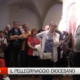 Prosegue il pellegrinaggio diocesano a San Pietroburgo