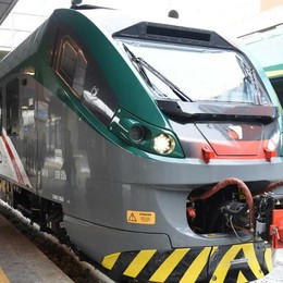 Regione, Sorte: «Subito 160 nuovi treni» Maxi-stanziamento 1,6 miliardi di euro