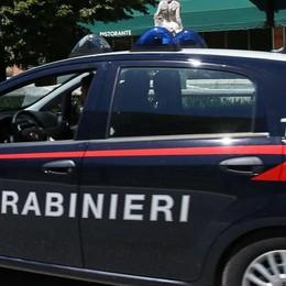 Smaltivano rifiuti dalla Campania Un arresto nella Bergamasca