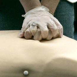 Salva il papà col massaggio cardiaco «L'ho visto fare in Grey's Anatomy»