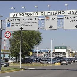 Attenzione se partite da Linate Check in in tilt: code e attese