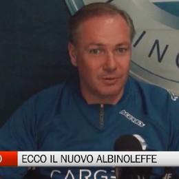 Calcio - Ecco il nuovo Albinoleffe