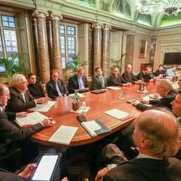 I sindacati e le tensioni sul tavolo Ocse «Non disperdiamo il lavoro comune»