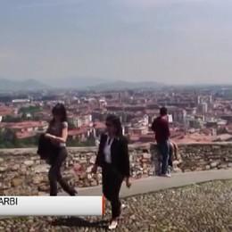 Il commento di Sgarbi sulle Mura patrimonio Unesco