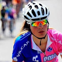 Caduta di Claudia Cretti al Giro  La procura apre un'inchiesta